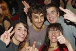 Concert d'aniversari del casal Boira Baixa de Manlleu