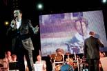 La Principal de la Bisbal al concert de Nadal de Seva
