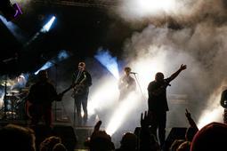 Concert de Ressaka i Brams a Santa Eulàlia de Riuprimer