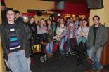 Concert solidaria al Xauxa