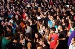 Fes-te jove de Manlleu 2011: BRAMS, RUMBALBAR i RESSAKA SKA