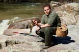 Concurs de pesca de Truita