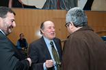 Conferència de Josep Maria Gay de Liébana a Vic