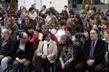 Primer Congrés d'Educació Social, Vic