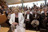Constitució del Consell Comarcal d'Osona
