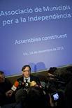 Constitució de l'Associació de Municipis per la Independència