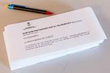 Consulta a l'Esquirol per decidir el nom del municipi