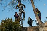 Copa Osona de Trial a Les Masies de Roda