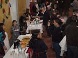Dia de la Dona a Taradell: Mostra de cuines del món