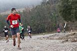 Cursa de muntanya «La Feréstec» a Prats de Lluçanès