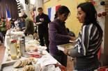 Dia de la Dona a Taradel: mostra de cuines del món