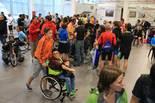 Duatló Accessible de la Fundació Nani Roma