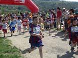 Duatló infantil de Sant Pere