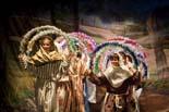 Els Pastorets de Santa Eugènia de Berga