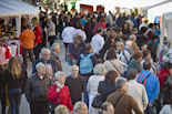 Festa del Bolet de Seva 2013