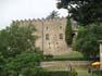 Festa i Magia al Castell de Montesquiu