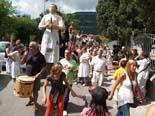 Festa Major de Centelles, 2010
