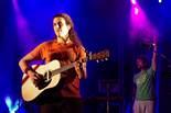 Festa Major de Gurb 2012: concert d'Àcid Úric i Macaco