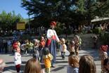 Festa Major de Sant Pere de Torelló 2011