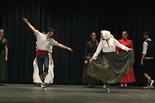 Festival de dansa catalana de la Festa Major de Sant Andreu de Tona