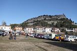Festa Major de St. Andreu de Tona 2013: trobada de cotxes antics i clàssics