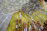 Festa Major de Sant Julià de Vilatorta 2012: trobada de puntaires
