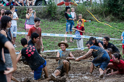 Festa Major de Sant Julià de Vilatorta 2014: Tupiporkada