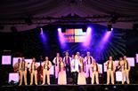 Festa Major de St. Quirze de Besora: concert de l'Orquestra Maravella