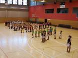 Festa Major de Sant Julià de Vilatorta 2012: festival de patinatge artístic