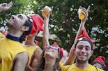 Festa Major de Tona: Birratines