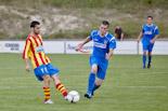 Futbol: UE Tona - AEC Manlleu