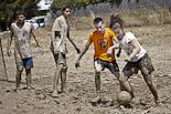 Festa Major de Tona: futbol fang