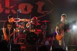 Festa Major de Torelló 2013: concert de Ressaka i Boikot