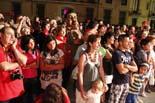 Festa Major de Vic 2011: La Crida