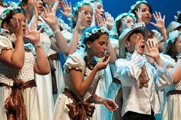 Festival Internacional de Música de Cantonigrós (2014)