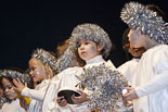 Representació de Nadal - Escola Escorial de Vic (1)