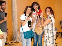 Festival de Patinatge Artístic de Sant Julià de Vilatorta