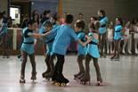 Festival de patinatge a Gurb