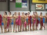 Gala de Patinatge artístic a Tona
