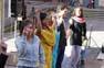 Rodatge de «La pel·lícula del barri» a Vic