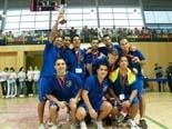 Final masculina de la Copa Amèrica d'Hoquei