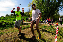 Finisher Non Stop, 2014