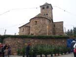 Fira de l'Avet d'Espinelves 2009
