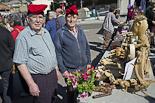 Festa de la Primavera a Sant Pere de Torelló