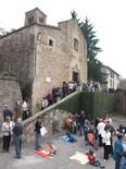 Fira de Sant Galderic - Tavèrnoles 2011