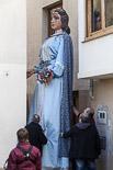 Fira de Sant Sebastià a Sant Pere de Torelló, 2014