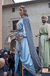 Fira de Sant Sebastià a Sant Pere de Torelló, 2013