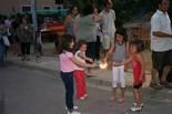 La Flama del Canigó a Santa Eulàlia de Riuprimer, 2012
