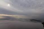 Osona: paisatge i meteorologia (agost 2013)