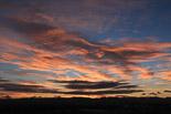 Osona: paisatge i meteorologia (febrer 2014)